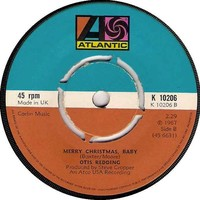 merry christmas baby by otis redding samples covers and remixes whosampled - Merry Christmas Baby Otis Redding
