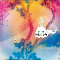 Kids See Ghosts S 4th Dimension Sample Of Louis Prima S What Will Santa Claus Say When He Finds Everybody Swingin Whosampled