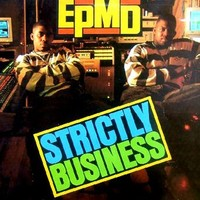 Epmd S Strictly Business Sample Of Eric Clapton S I