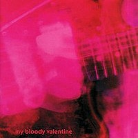 Covers Of Sometimes By My Bloody Valentine Whosampled