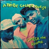 a tribe called quest check the rhime mp3