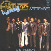 Covers of Earth, Wind & Fire Songs | WhoSampled