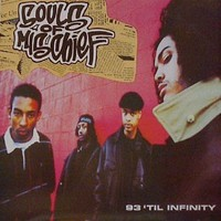 93 'Til Infinity by Souls of Mischief - Samples, Covers and Remixes