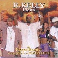 R kelly ft jay z gotti fiesta remix official video mp3 download.