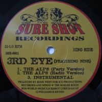 3rd Eye Feat Nine S The Alps Party Version Sample Of