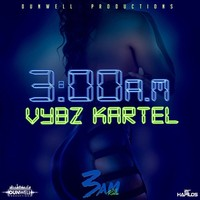 Vybz Kartel's '3AM' sample of Dunwell Productions's '3AM