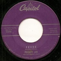 Fever by Peggy Lee - Samples, Covers and Remixes | WhoSampled