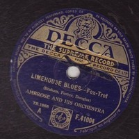 Ambrose and His Orchestra cover of Douglas Furber and Philip