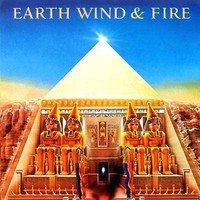 Samples of Brazilian Rhyme (Beijo Interlude) by Earth, Wind