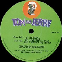 Tom And Jerry Samples Covers And Remixes Whosampled