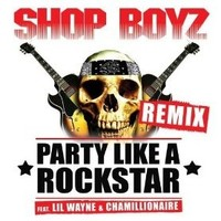 party like a rockstar mp3 download shop boyz