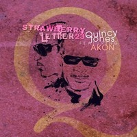 Quincy Jones feat. Akon's 'Strawberry Letter 23' sample of The ...