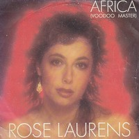 Powerzone Cover Of Rose Laurens S Africa Voodoo Master Whosampled