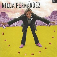 Dans La Maison Vide By Nilda Fernandez Samples Covers And Remixes Whosampled