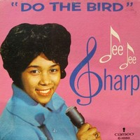 Dee Dee Sharp Do The Bird Lover Boy
