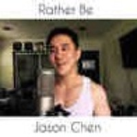 Jason Chen cover of Clean Bandit feat  Jess Glynne's 'Rather