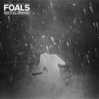Foals S Give It All Foals Vs Clint Mansell Remix By