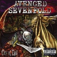 Sidewinder by Avenged Sevenfold - Samples, Covers and