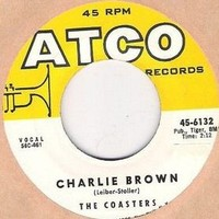 Charlie Brown by The Coasters - Samples, Covers and Remixes ...
