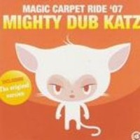 Mighty Dub Katz's 'Magic Carpet Ride '07 (Shinichi Osawa Remix)' remix by Shinichi Osawa | WhoSampled