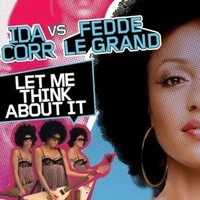 Let Me Think About It (Fedde Le Grand Radio Edit)