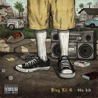 King Lil G's 'Grow Up' sample of Snoop Dogg feat. Bow Wow's 'Gz ...