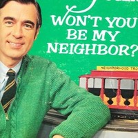 Won T You Be My Neighbor By Fred Rogers Samples Covers And Remixes Whosampled