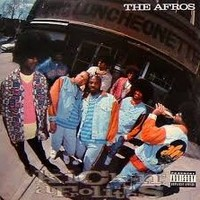 The Afros's 'Hoe Cakes' sample of The Soul Searchers's 'Ashley's ...