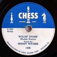 Muddy Waters's 'Rollin' Stone' - Discover the Sample Source