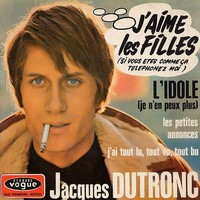 Jacques Dutronc Samples Covers And Remixes Whosampled