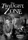The Twilight Zone's Title Sequence scene