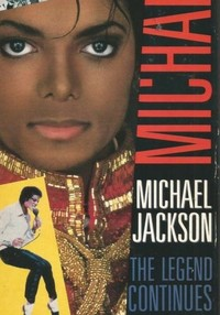Michael Jackson: The Legend Continues (1988 Movie) Samples